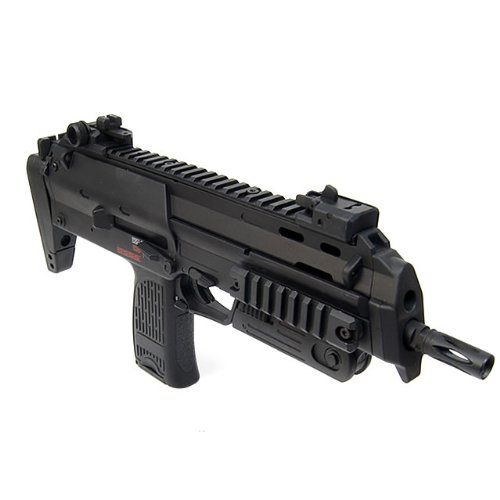 WELL製 MP7A1 電動コンパクトマシンガン