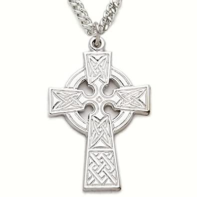 mens necklace pendants sterling silver 1 engraved. Black Bedroom Furniture Sets. Home Design Ideas