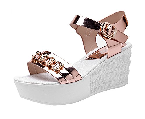 fq-real-womens-casual-metal-beads-ankle-strap-platform-wedge-heel-sandals-5-ukgold