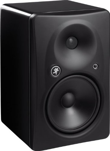Mackie HR824mk2 8-inch 2-Way Studio Monitor (Single
