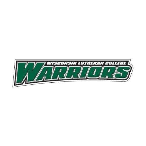 Wisconsin Lutheran Medium Magnet 'Wisconsin Lutheran College Warriors' back-557386