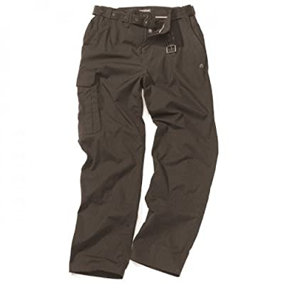 Craghoppers Classic Kiwi Water Repellent / Resistant Trousers