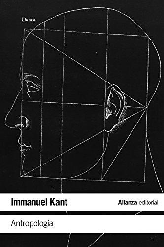 Antropología En Sentido Pragmático (El Libro De Bolsillo - Filosofía)