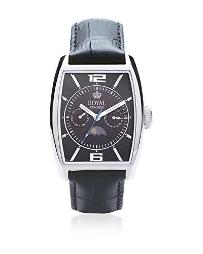 Royal London Reloj de cuarzo Man 41106-02 37 mm