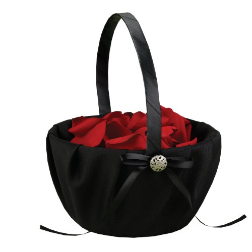 Hortense B. Hewitt Wedding Accessories Midnight