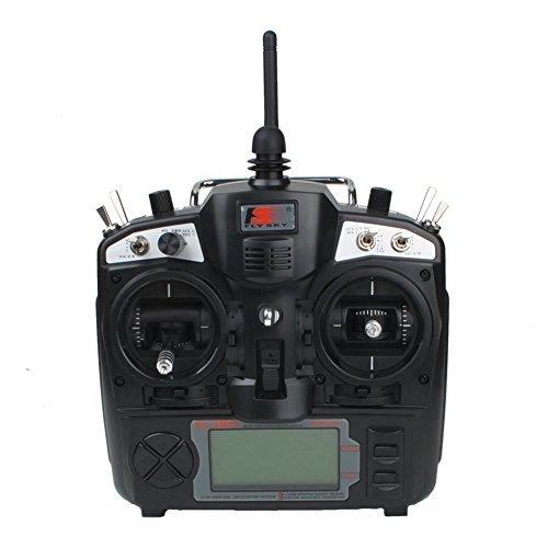 Flysky FS-TH9X-B 2.4G Transmetteur 9CH et mode récepteur Radio 2