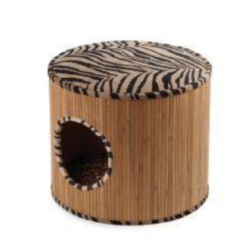 ... Ancol Pet Products Acticat Bamboo ...