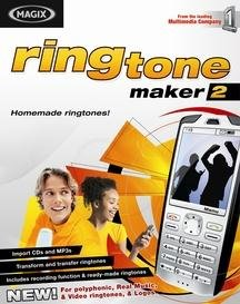 Magix Ringtone Maker 2
