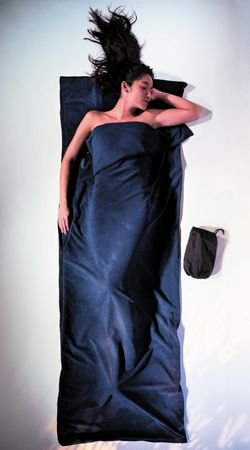 Cocoon Fleece Blanket/Coupler Sleeping Bag