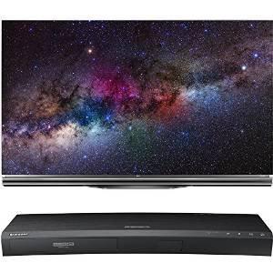 LG OLED65E6P 65-Inch E6 Series 4K UHD OLED HDR Smart...