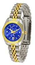 McNeese State Cowboys Ladies Executive AnoChrome Watch