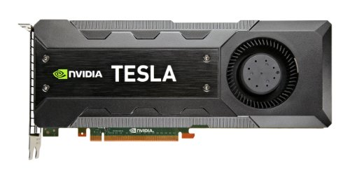 ELSA NVIDIA TESLA K20 5GB グラフィックボード ETSK20-5GER