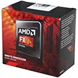 AMD FX 6350 - Procesador (Socket AM3+, 4.2 GHz)