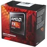 AMD FX 6350 Processeur 6 coeurs 3,9 GHz 14 Mo