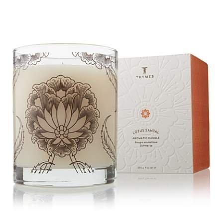 thymes-lotus-santal-candle