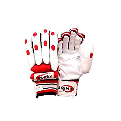 Sigma Club Batting Gloves