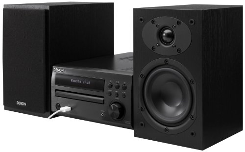 denon-d-m39s-192khz-24-bit-micro-component-system-for-sound-discontinued-by-manufacturer