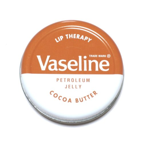 Vaseline Lip Therapy ヴァセリン 20g Cocoa Butter