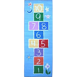 Tinkerbell Hopscotch Rug Rugs Sale