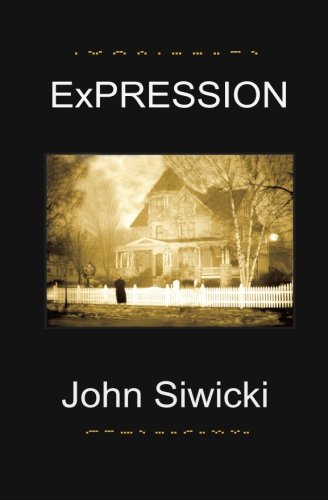 Book: Expression by John Siwicki