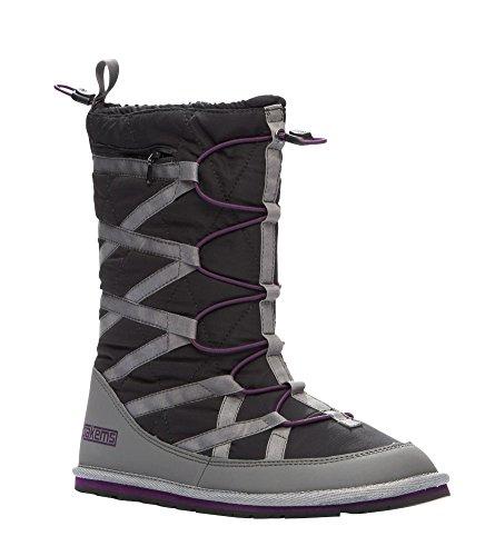 pakems-cortina-boot-womens-11-black-purple