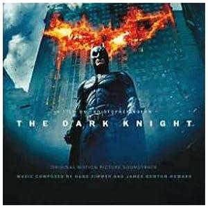 The Dark Knight from Warner Records