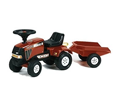 Falk Case IHCVX Ride-on Toy