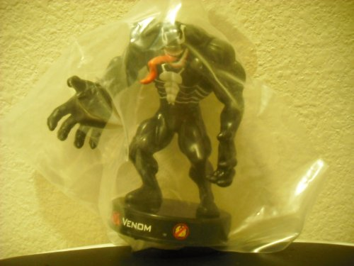 Marvel Heroes Attacktix Venom #14 Battle Figure