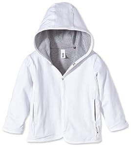 Noppies - Abrigo con capucha de manga larga para bebé