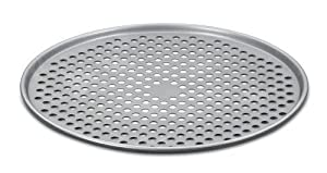 Cuisinart AMB-14PP Chef's Classic Nonstick Bakeware 14-Inch Pizza Pan New