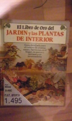 el-libro-de-oro-del-jardin-y-las-plantas-de-interior-bilbao-1984