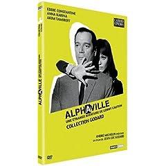 Alphaville - Jean-Luc Godard