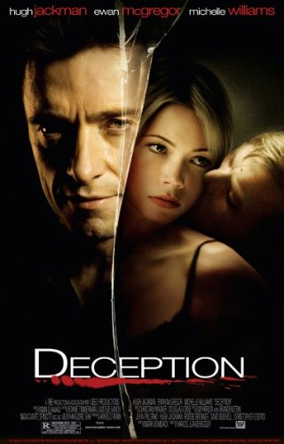 Deception [DVD]