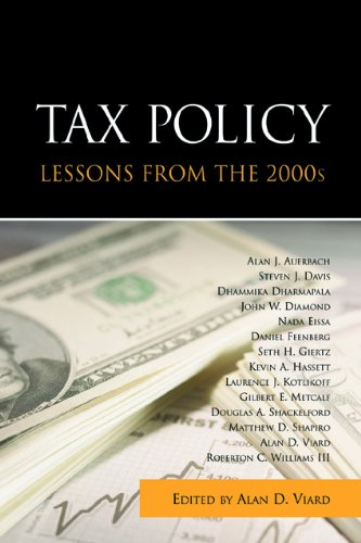 Tax Policy Lessons from the 2000s