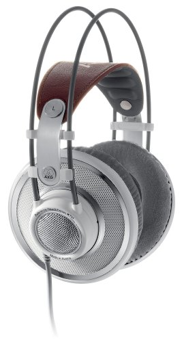 AKG K 701 Headphones with Ear Hook