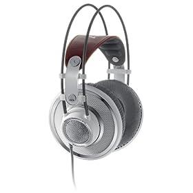 AKG K 701 - Auriculares con sujeción en la oreja