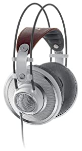 AKG K 701 Headphones (White)