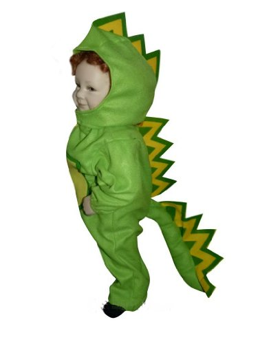 Fantasy World Girl's F01 Dragon Costume (12 Months-2t)