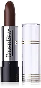 Cover Your Gray For Women Lipstick Formula - Medium Brown