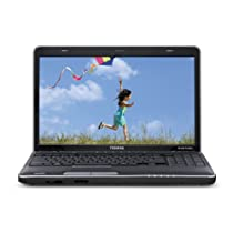 Toshiba Satellite A505-S6967 16.0-Inch Laptop - Black/Grey