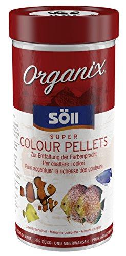 soll-16232-organix-super-colour-pellets-aquariumfutter-zierfischfutter-pelletfutter-490-ml