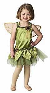 Jr. Garden Fairy Costume - Medium
