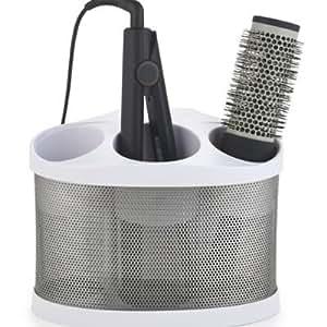 Support de rangement pour sèche cheveux et lisseur PRO Lakeland