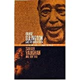 Live At The Berlin Philharmonic Hallpar Duke Ellington & Sarah...