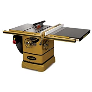 Table Saw Reviews August 2010