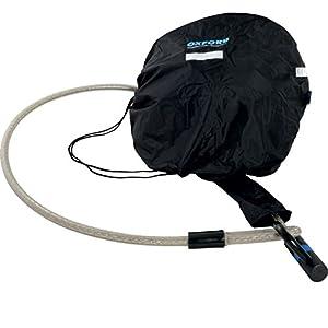 Oxford OF211 Lid Locker Helmet Lock Bag
