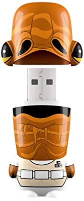 Mimobot Star Wars 8 Ackbar 16GB USB Flash Drive from Mimobot