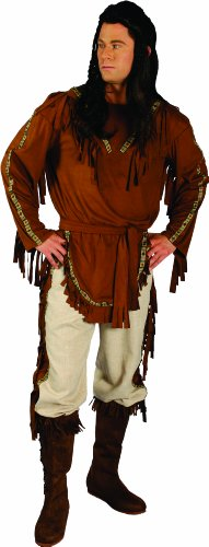 Alexanders Costumes Indian Chief