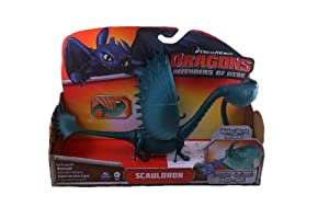 DreamWorks Dragon Action Toy