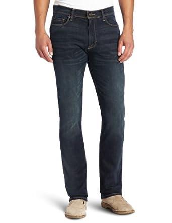 Calvin Klein Jeans Men's Rusted Antique Skinny Jean, Dark Wash, 29x32